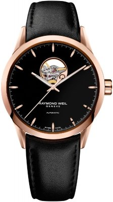 Raymond Weil Freelancer Mens 2710-pc5-20011