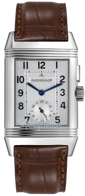 Jaeger LeCoultre Reverso Duo 2718410
