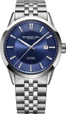 Raymond Weil Freelancer Mens 2731-st-50001