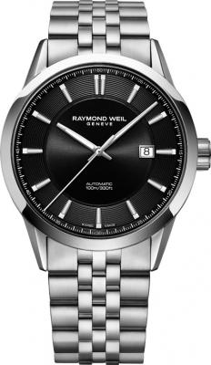 Raymond Weil Freelancer Mens 2731-st-20001