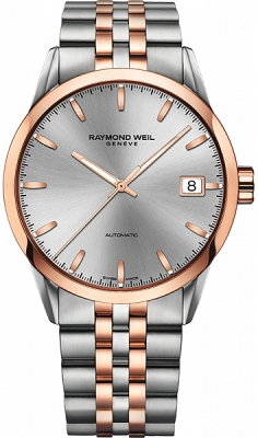 Raymond Weil Freelancer Mens 2740-sp5-65011