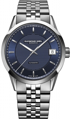 Raymond Weil Freelancer Mens 2740-st-50021
