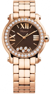 Chopard Happy Sport Round Quartz 30mm 274189-5008