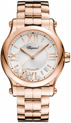 Chopard Happy Sport Automatic 36mm 274808-5002