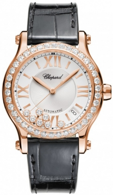Chopard Happy Sport Medium Automatic 36mm 274808-5003
