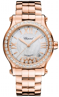 Chopard Happy Sport Automatic 36mm 274808-5007