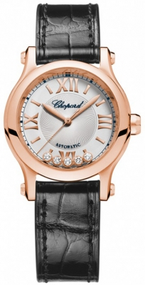 Chopard Happy Sport Mini Automatic 30mm 274893-5001