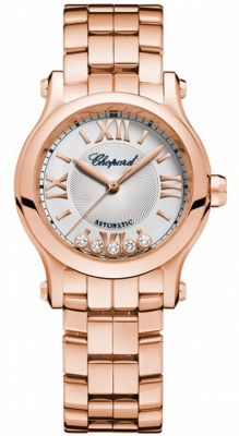 Chopard Happy Sport Mini Automatic 30mm 274893-5003