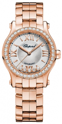 Chopard Happy Sport Automatic 30mm 274893-5004