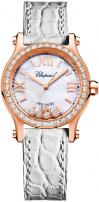 Chopard Happy Sport Automatic 30mm 274893-5010