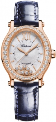 Chopard Happy Sport Oval Automatic 275362-5002