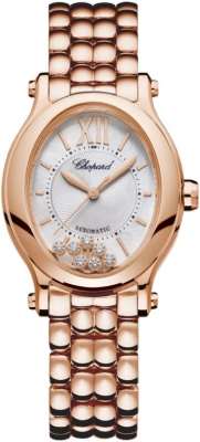 Chopard Happy Sport Oval Automatic 275362-5004
