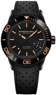 Raymond Weil Freelancer 2760-sb2-20001