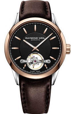 Raymond Weil Freelancer Mens 2780-sc5-20001
