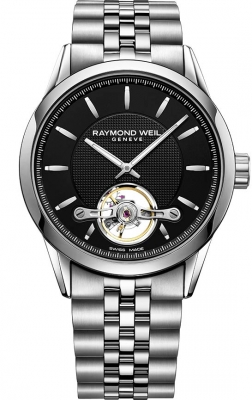 Raymond Weil Freelancer Mens 2780-st-20001