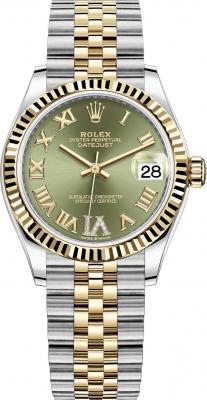 278273 Green VI Roman Jubilee