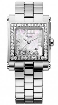Chopard Happy Sport Square Quartz Medium 278505-2001
