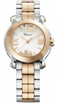 Chopard Happy Sport Round Quartz 30mm 278509-6003