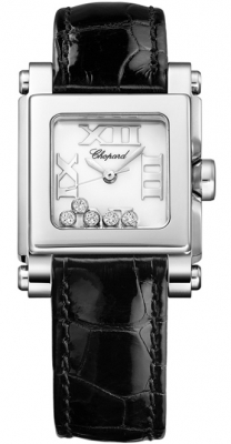 Chopard Happy Sport Square Quartz Small 278516-3001