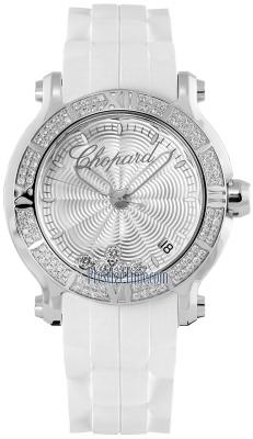 Chopard Happy Sport Round Quartz 36mm 278551-3003