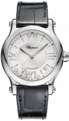 Chopard Happy Sport Medium Automatic 36mm 278559-3001