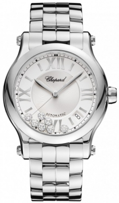 Chopard Happy Sport Medium Automatic 36mm 278559-3002