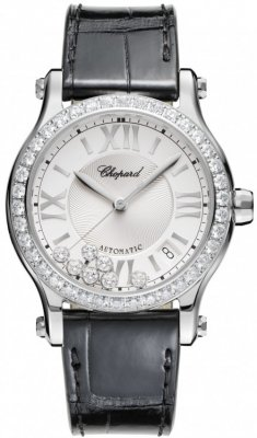 Chopard Happy Sport Medium Automatic 36mm 278559-3003