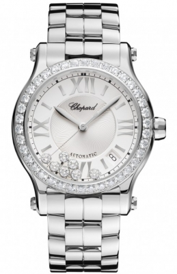 Chopard Happy Sport Automatic 36mm 278559-3004