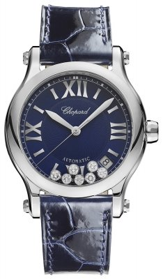 Chopard Happy Sport Medium Automatic 36mm 278559-3008