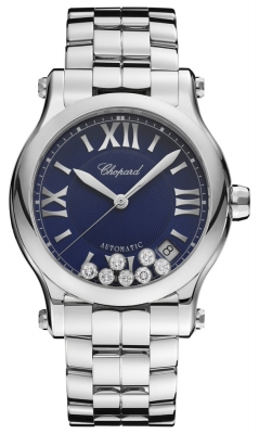 Chopard Happy Sport Medium Automatic 36mm 278559-3009