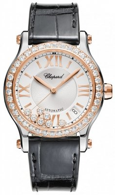 Chopard Happy Sport Medium Automatic 36mm 278559-6003