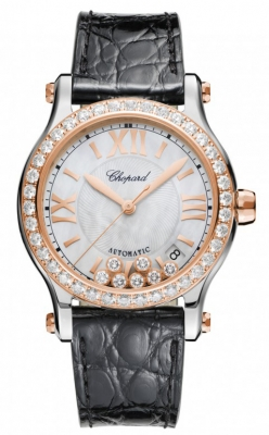 Chopard Happy Sport Medium Automatic 36mm 278559-6006