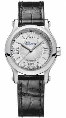 Chopard Happy Sport Mini Automatic 30mm 278573-3001