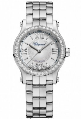 Chopard Happy Sport Mini Automatic 30mm 278573-3004