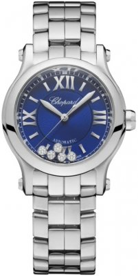 Chopard Happy Sport Automatic 30mm 278573-3007