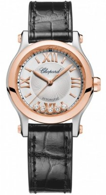 Chopard Happy Sport Mini Automatic 30mm 278573-6001