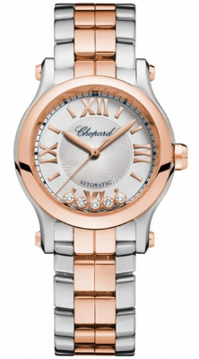 Chopard Happy Sport Mini Automatic 30mm 278573-6002