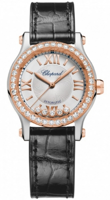 Chopard Happy Sport Mini Automatic 30mm 278573-6003