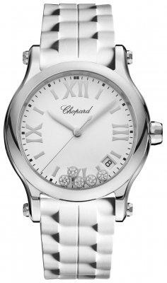 Chopard Happy Sport Round Quartz 36mm 278582-3001