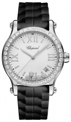 Chopard Happy Sport Round Quartz 36mm 278582-3003