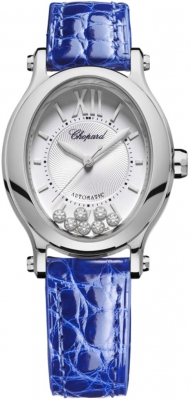 Chopard Happy Sport Oval Automatic 278602-3001