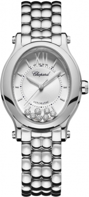 Chopard Happy Sport Oval Automatic 278602-3002
