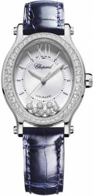 Chopard Happy Sport Oval Automatic 278602-3003