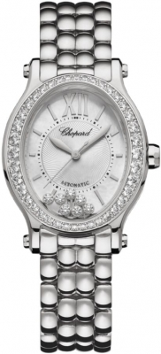 Chopard Happy Sport Oval Automatic 278602-3004