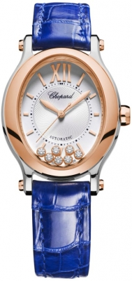 Chopard Happy Sport Oval Automatic 278602-6001