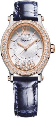 Chopard Happy Sport Oval Automatic 278602-6003