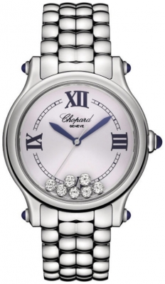 Chopard Happy Sport Automatic 33mm 278610-3001