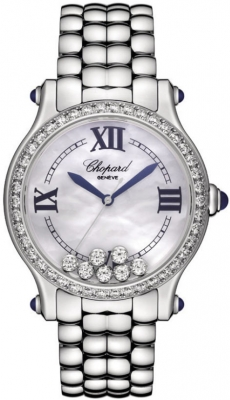 Chopard Happy Sport Automatic 33mm 278610-3002