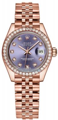 279135RBR Aubergine Diamond Jubilee