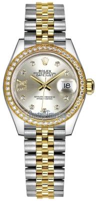 279383RBR Silver 17 Diamond Jubilee